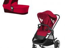 Cybex Balios M Infra Red
