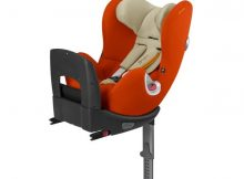 Cybex Sirona Autumn Gold