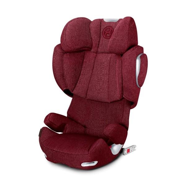 cybex solution q3 fix plus infra red babykamer winkel. Black Bedroom Furniture Sets. Home Design Ideas