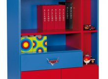 Disney Cars Boekenkast