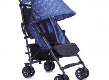 Disney by Easywalker Buggy Mickey Original