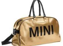 Easywalker MINI Sports Bag Gold