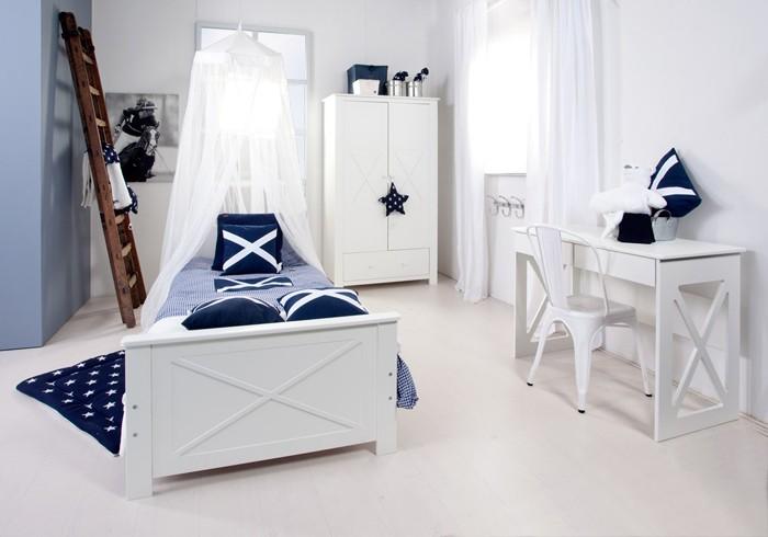 Eva tienerledikant 90 x 200 cm babykamer winkel - Het versieren van de tiener kamer ...