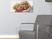 Foto op hout - paneel (60x30cm)