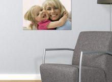 Foto op hout - paneel (60x40cm)
