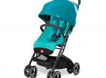 Goodbaby Gold QBit+ Stroller Capri Blue