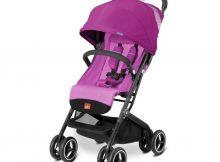 Goodbaby Gold QBit+ Stroller Posh Pink