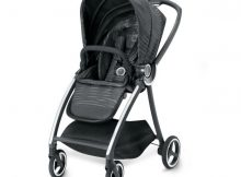 Goodbaby Platinum Maris Lux Black