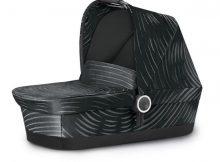 Goodbaby Platinum Maris Reiswieg Lux Black