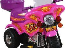 HipHop Elektrische Scooter
