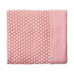 Joolz Essentials Deken Pink – kleur: Roze – Joolz
