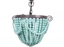 Kidsdepot Bead Hanglamp Mint