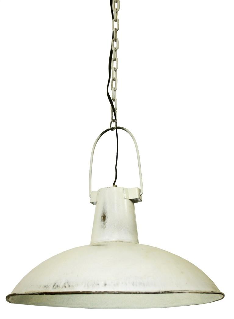 Kidsdepot Pure Hanglamp Old White - kleur: Wit - Kidsdepot