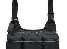 Koelstra Buddybag Zwart