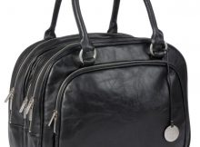 Lassig Tas Tender Multizip Black