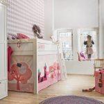 Life Time Halfhoogslaper Little Princess – kleur: Diversen – Lifetime