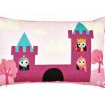 Life Time Kussen Little Princess – kleur: Diversen – Lifetime