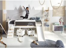 Lifetime Play & Learn Bed
