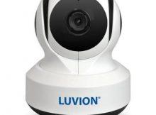 Luvion Essential Losse Camera