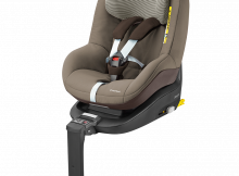Maxi-Cosi 2wayPearl Earth Brown