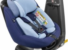Maxi-Cosi AxissFix Plus River Blue