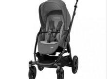 Maxi-Cosi Kinderwagen Stella Concrete Grey