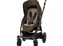 Maxi-Cosi Kinderwagen Stella Earth Brown
