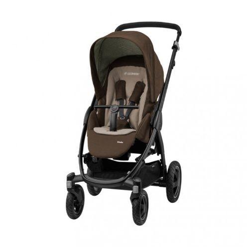 maxi cosi kinderwagen stella earth brown babykamer winkel. Black Bedroom Furniture Sets. Home Design Ideas