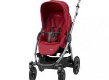 Maxi-Cosi Kinderwagen Stella Robin Red