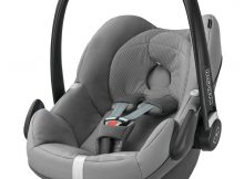 Maxi-Cosi Pebble Concrete Grey