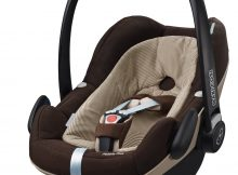Maxi-Cosi Pebble Plus Earth Brown