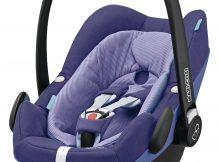 Maxi-Cosi Pebble Plus River Blue
