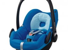 Maxi-Cosi Pebble Watercolor Blue
