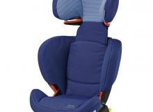 Maxi-Cosi RodiFix Airprotect River Blue