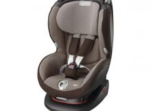 Maxi-Cosi Rubi Earth Brown