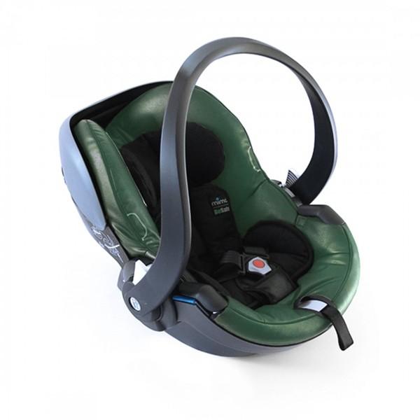 Mima iZi Go Carseat British Green - kleur: Groen - Mima