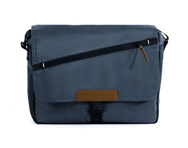 Mutsy Evo Verzorgingstas Urban Nomad Dark Grey - kleur: Grijs - Mutsy