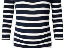 Noppies Longsleeve Lila Dark Blue