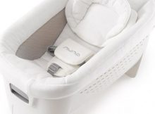 Nuna New Born Seat Zaaz