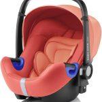 Römer Baby-Safe I-Size Coral Peach – kleur: Roze – Romer