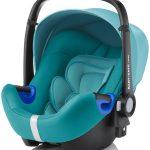Römer Baby-Safe I-Size Lagoon Green – kleur: Groen – Romer