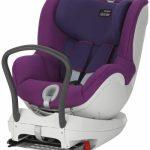 Römer Dualfix Mineral Purple – kleur: Paars – Romer