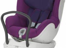 Römer Dualfix Mineral Purple