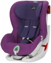 Römer King II ATS Mineral Purple - kleur: Paars - Romer
