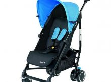 Safety 1st Buggy CompaCity Pop Blue