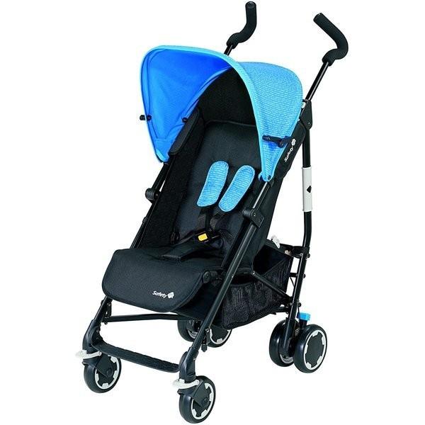 safety 1st buggy compacity pop blue babykamer winkel. Black Bedroom Furniture Sets. Home Design Ideas