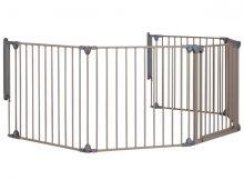 Safety 1st Traphek Modular 5 Panels Gris