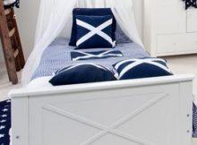Schotse Vlag DBO 140x200