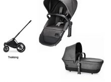 *Showroommodel* Cybex Priam 2-in-1 Manhattan Grey