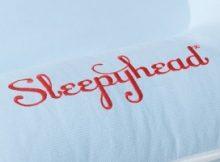 Sleepyhead Deluxe Cover Celestial Blue